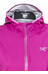 Arc'teryx Norvan Jacket Women Violet Wine